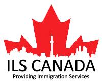 Immigration services ILS Canada logo for Canadian immigration in Canada