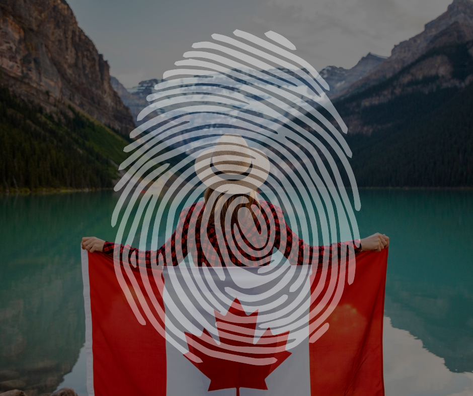 CANADIAN BIOMETRIC UPDATE FOR PERMANENT RESIDENCY APPLICATION.