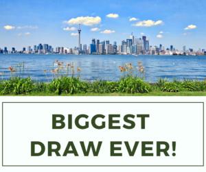 This is the biggest draw since February! #CanadaexpressEntry #Canadianimmigration #Canadianimmigrationnews #Canadianpermanentresidence #expressentry #ExpressEntrydraw #immigratetoCanada